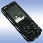 Корпус для Nokia 7500 Prism Blue - Original