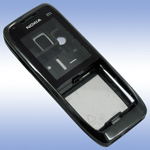 Корпус для Nokia E51 Black - Original
