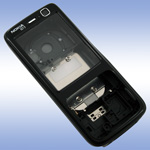 Корпус для Nokia N73 Black - Original