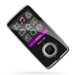 MP4-MP3 ����� Digma Insomnia2 mini - 2Gb FM - Black