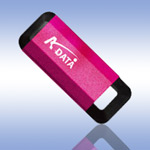 USB ����-���� - A-Data PD18 Pink Ready Boost - 8Gb